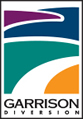 Garrison Diversion Project Logo
